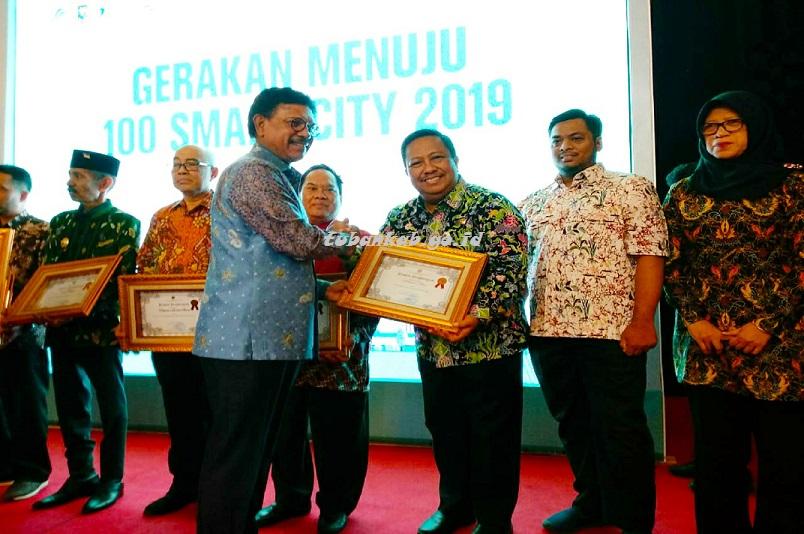 Tuban Raih Penghargaan di Bidang Teknologi Informasi, Ini Rahasianya